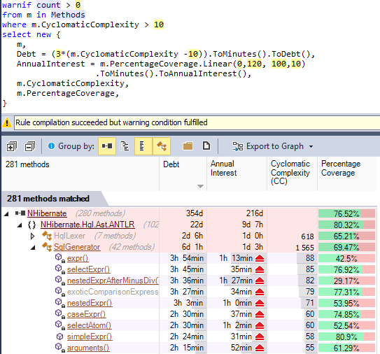 What's New in NDepend