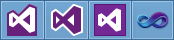 Support for Visual Studio 2015